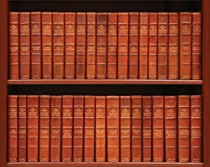 The Works. [Including Plain Tales from the: KIPLING, Rudyard (1865-1936)