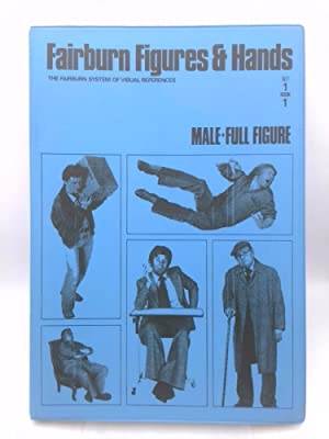 Fairburn Figures & Hands, Set 1 book