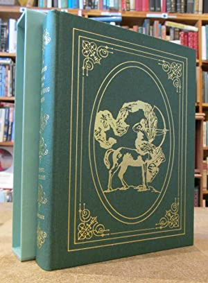 A Wonder Book and Tanglewood Tales: Hawthorne, Nathaniel