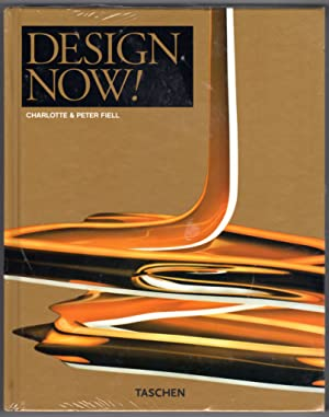 Design Now! (MIDI): Fiell, Charlotte [Editor];
