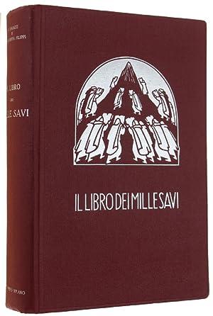 IL LIBRO DEI MILLE SAVI.: Palazzi F., Spaventa