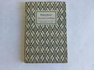 Über Lesen und Bücher: Schopenhauer, Arthur