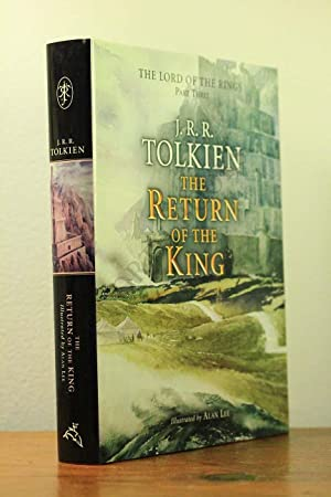The Lord of the Rings : The: J.R.R. Tolkien  