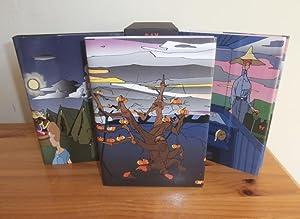 The Halloween Tree, 'The October Country, Something: Bradbury, Ray