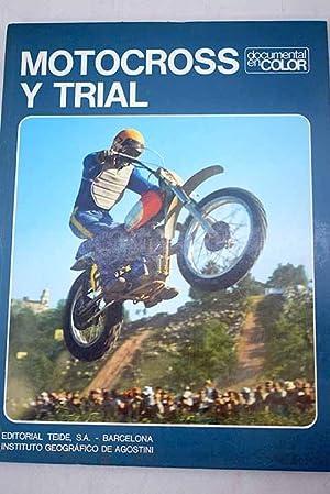 Motocross y trial