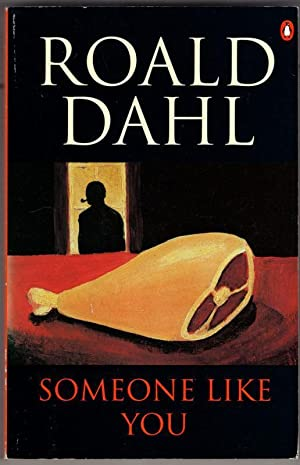 Someone Like You: Roald Dahl