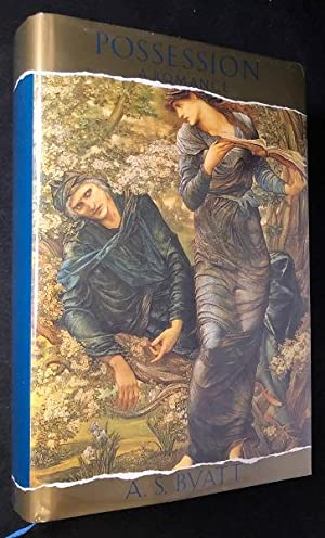 Possession: A Romance: Literature) BYATT, A.S.