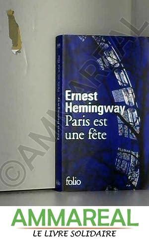 Paris est une fête: Ernest Hemingway, Seán