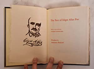 The Face of Edgar Allan Poe: Frasconi, Antonio