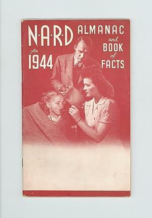 National Association of Retail Druggists. N.A.R.D Almanac
