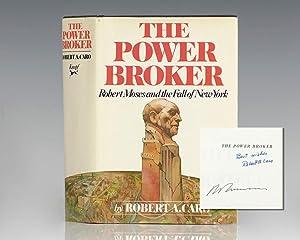 The Power Broker.: Caro, Robert A.