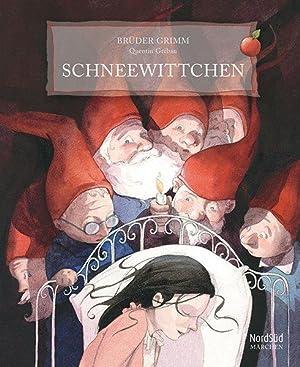 Schneewittchen: Grimm, Jakob, Quentin
