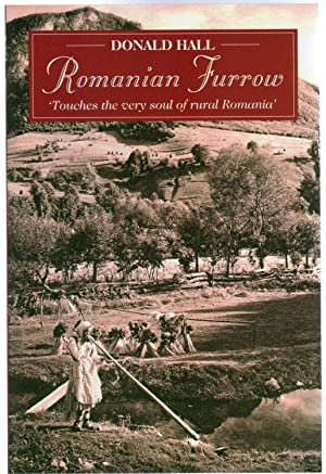 Romanian Furrow : Colourful Experiences of Village Life