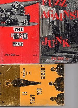 Fuzz Against Junk: The Saga of the: Piombo, Akbar del