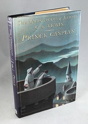 Prince Caspian: Lewis, C.S.