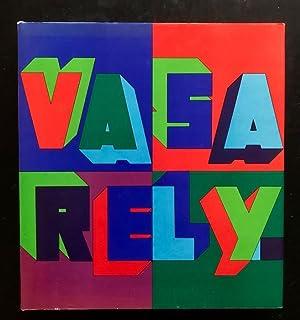 Vasarely III: Plastic Arts of the Twentieth: Joray, Marcel and