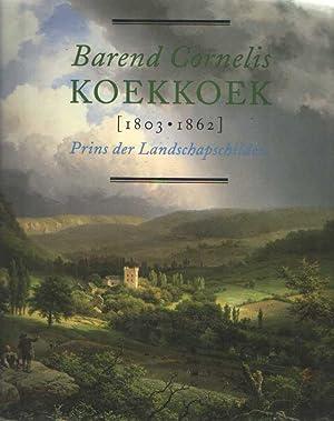 Barend Cornelis Koekkoek (1803-1862) - Prins der: Nollert, Angelika
