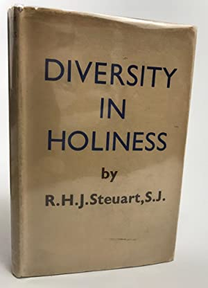 Diversity in Holiness