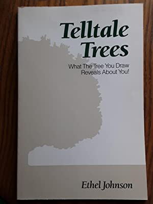 Telltale Trees, What The Tree You Draw Reveals About You