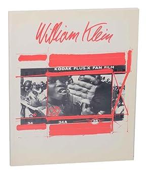 William Klein: KLEIN, William
