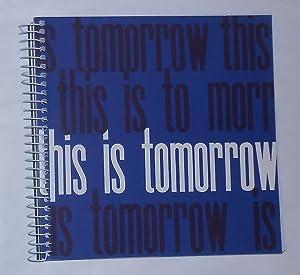 This is Tomorrow (Whitechapel Art Gallery, London: Blazwick, Iwona and