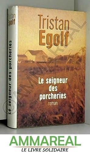 Image du vendeur pour Le seigneur des porcheries mis en vente par Ammareal