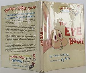 The Eye Book: Seuss, Dr