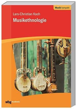Bild des Verkäufers für Musikethnologie zum Verkauf von AHA-BUCH GmbH