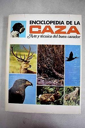 Enciclopedia de la caza, volumen II