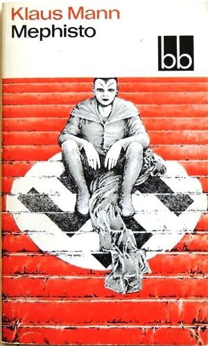 Bild des Verkäufers für Mephisto; Roman einer Karriere zum Verkauf von Peter-Sodann-Bibliothek eG