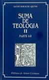 Suma de teología II: Parte I-II: Santo Tomás de