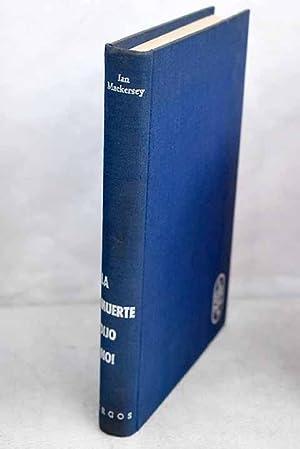 Imagen del vendedor de La muerte dijo a la venta por Alcaná Libros