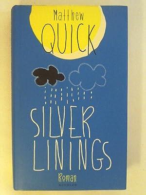 Silver Linings: Matthew Quick