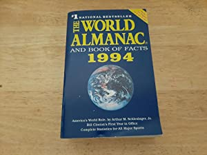 The World Almanac and Book of Facts: Famighetti, Robert (Editor)