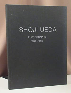 Shoji Ueda - Photographs 1930 - 1986.: Ueda, Shoji -
