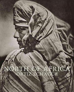 Norte De Africa (Hardcover): Jose Ortiz Echague