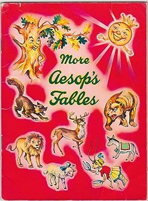 More Aesop's Fables: Aesop