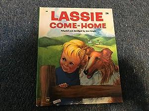 LASSIE COME-HOME: Knight, Jere