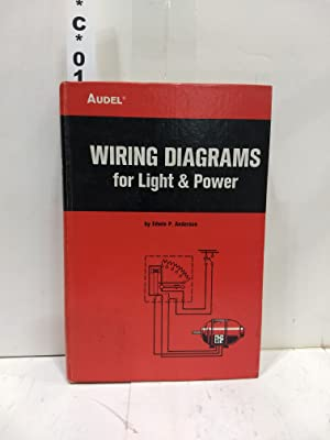Wiring Diagrams for Light and Power