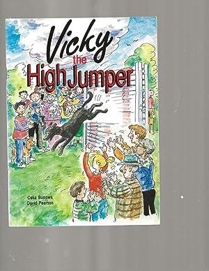 LT 2-C Gdr Vicky/High Jumperis (Surprise and: Celia Burrows