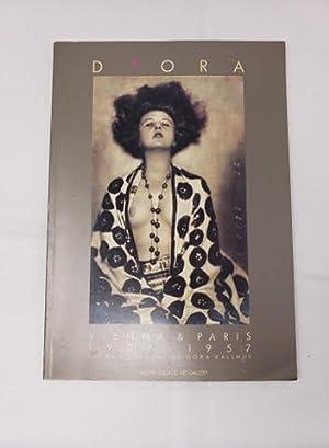 Dora: Vienna & Paris 1907-1957 - The: Jan E. Adlmann