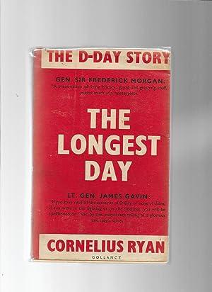 The Longest Day: Ryan Cornelius