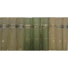 Prima raccolta completa della Giurisprudenza sul Codice: Fadda C. -