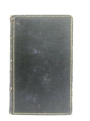 The Works of Flavius Josephus Volume II: William Whiston