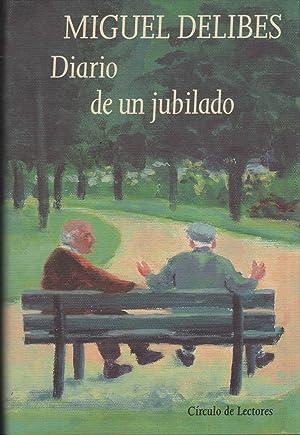 DIARIO DE UN JUBILADO: Miguel Delibes -