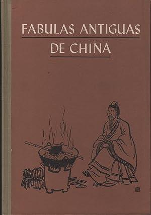 FÁBULAS ANTIGUAS DE CHINA 121 fábulas