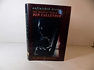 Unfinished Dream: The Musical World of Red Callender