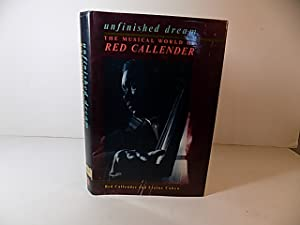 Unfinished Dream, The Musical World of Red Callender