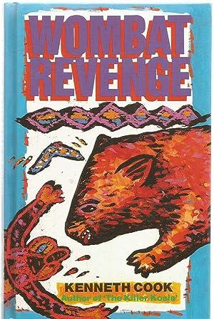 Wombat Revenge: Kenneth Cook