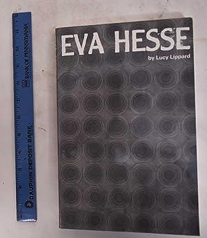 Seller image for Eva Hesse for sale by Mullen Books, ABAA